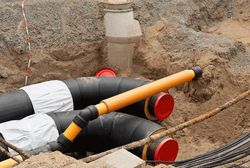 Sewer Rehabilitations Sheffield